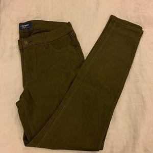 Old Navy Rockstar Jeans